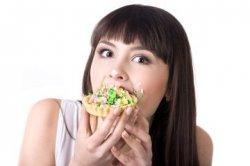 Doyan Makan Tapi Pengin Diet, Coba Bubuhkan 7 Bumbu Dapur Ini, Dijamin Nafsu Makan Berkurang