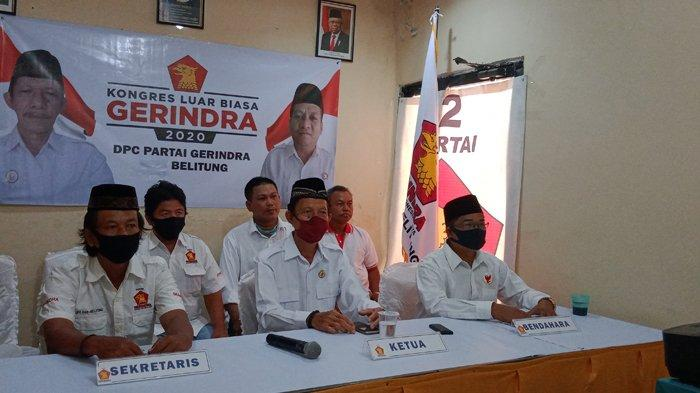 Kepemimpinan Prabowo Masih Dibutuhkan
