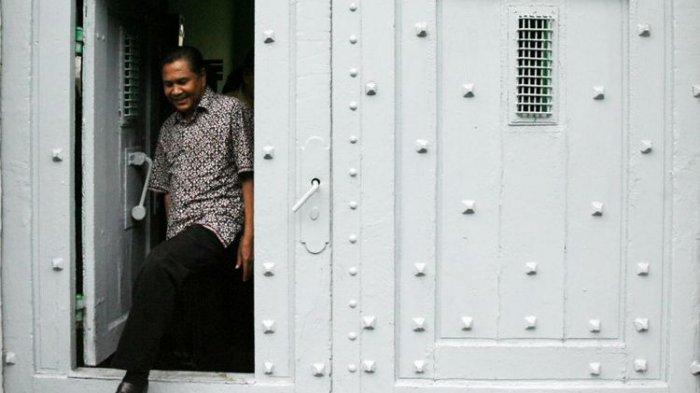 Tiga Calon Anggota DPD yang Berstatus Mantan Napi Korupsi
