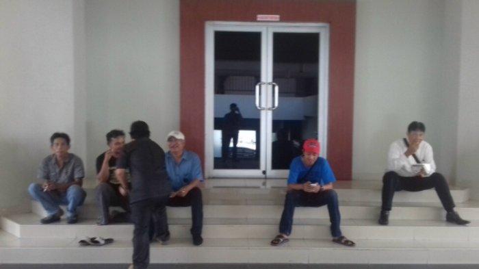 Pemerintah Tetap Akomodir Keinginan Warga Perumahan Billiton Regency