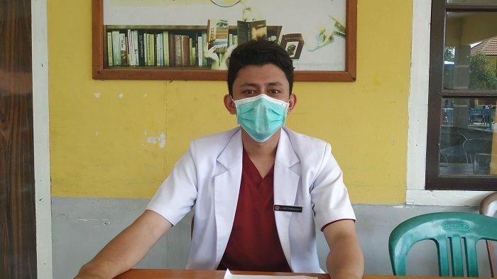 Warga Pulau Seliu Belitung Paling Banyak Menderita Hipertensi