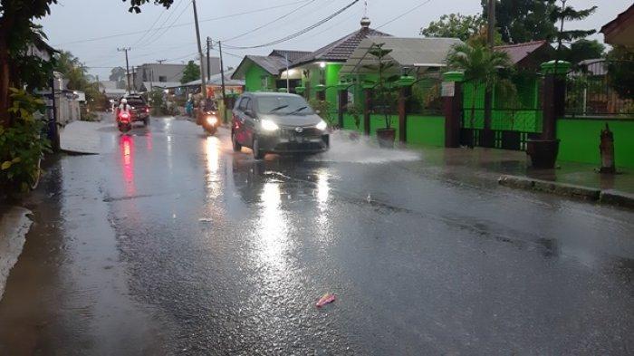 Jelang Musim Hujan, BMKG Imbau Pemda Perbaiki Drainase