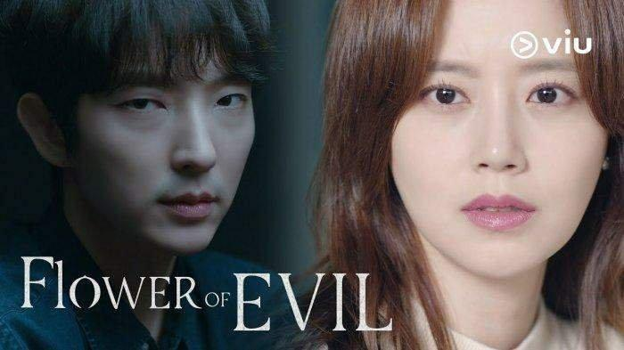 Download & Link Streaming Drakor Flower of Evil Tayang di Viu, Dibintangi Lee Joon Gi