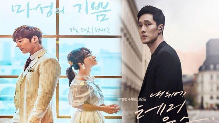 10 Drama Korea ini Bakal Tayang di Bulan September 2018, Mana Favoritmu?
