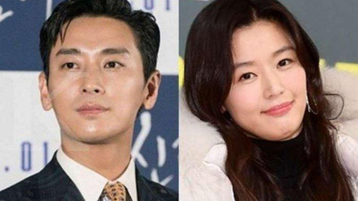 Usai Kingdom, Jangan Lewatkan Drakor Mount Jiri Yang Dibintangi Joo Ji Hoon dan Jun Ji Hyun