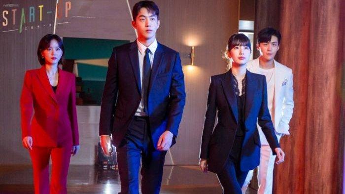 Karakter Drama 'Start-Up' Ternyata Mirip dengan Nama Stasiun Kereta di Korea, Coba Cek!