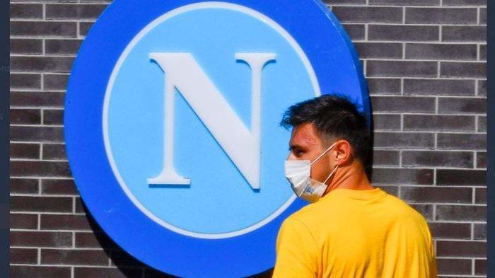 Napoli Menang Banding, Kemenangan WO Juventus Dibatalkan, Laga Oktober Lalu Bakal Diulang