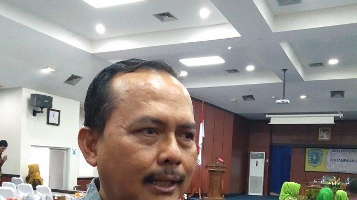 Dubes RI untuk Singapura Hadir di Rapat Paripurna Bupati dan Wakil Bupati Belitung