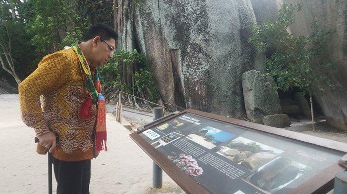 Tak Hanya Dikenal dari Laskar Pelangi, Belitung Memang Laik Jadi Destinasi Wisata Karena Hal Ini