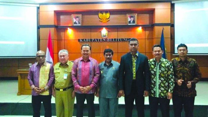 Bupati Belitung Tawarkan Peluang Investasi ke Puluhan Investor Singapura - dubes-ri_20180926_094414.jpg