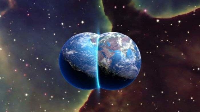 Ilmuwan NASA Kini Temukan Bukti Keberadaan Dunia Paralel