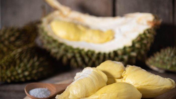 Belum Banyak Yang Tahu, Inilah Manfaat Buah Durian Untuk Kesehatan