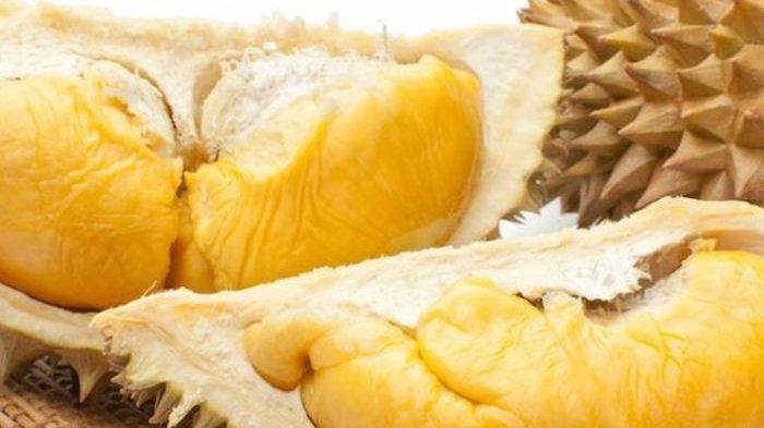 Durian Ternyata Bisa Jadi Obat Awet Muda dan Mencegah Penyakit Jantung