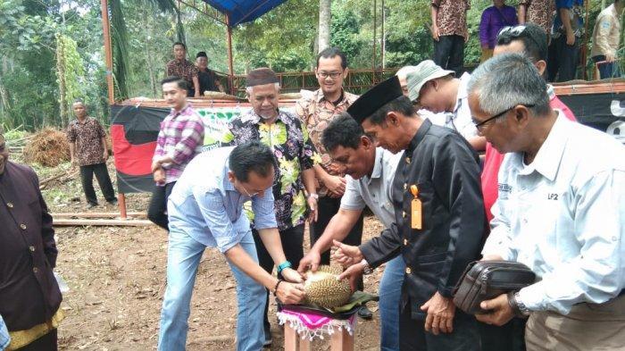 Festival Ngerepak Durin Belitung 2020