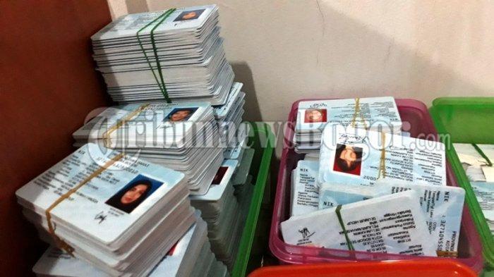 Heboh Blangko E-KTP Dijual di Tokopedia, Kemendagri Buat Laporan ke Polisi