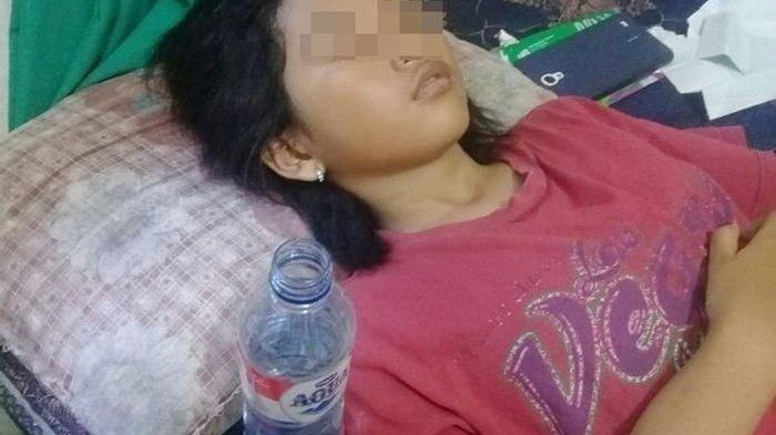 Tidur Lelap 13 Hari, Gadis Banjarmasin Ini Dijuluki The Real Sleeping Beauty hingga Viral di Vietnam
