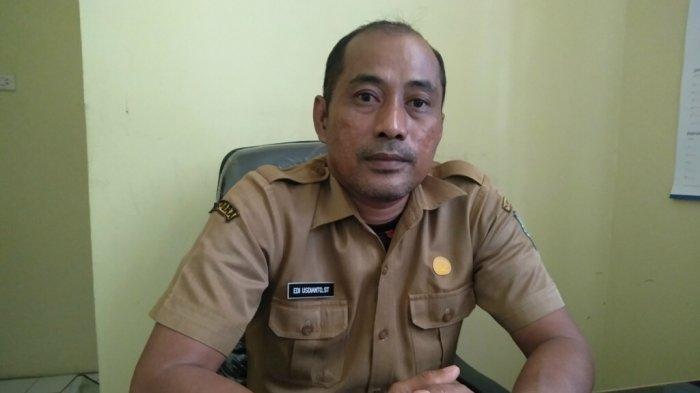 DLH Belitung Sudah Lakukan Pemanggilan Terhadap Kasus Pengrusakan Mangrove di Pegantungan