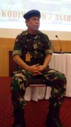 Ngaku Anggota BIN, Lelaki ini Ditangkap TNI