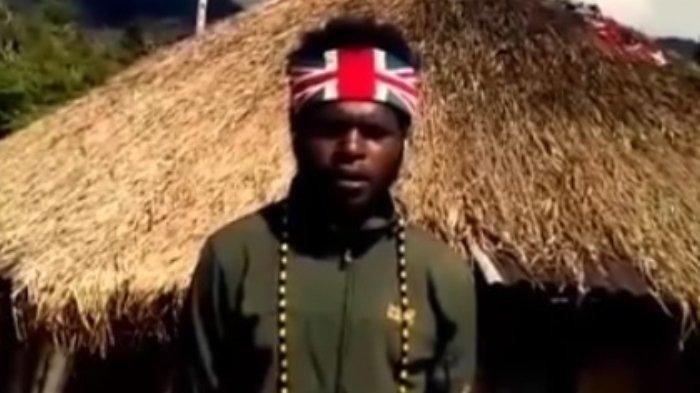 Pimpinan Kelompok Bersenjata Egianus Kogoya Ancam Boikot Pilpres 2019: Papua Harus Merdeka