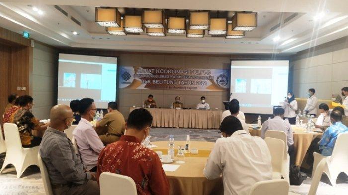Siap-siap Para Pencari Kerja, BLK Belitung Punya 31 Program Pelatihan Selama 2021