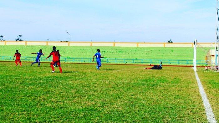 PS Bangka Selection Siap Jamu Sriwijaya FC