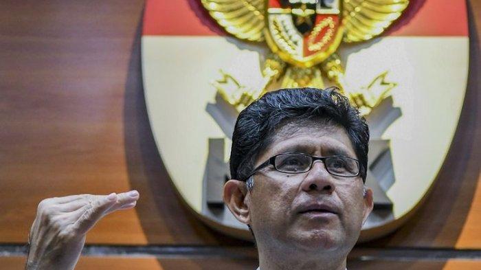 Eks Pimpinan KPK ini Nilai Dugaan Konflik Kepentingan Stafsus Jokowi: Milenial, Kolonial Sama Saja