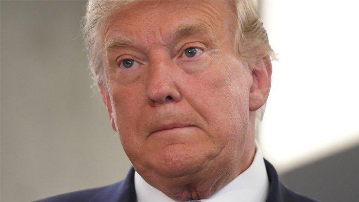 Harta Donald Trump Melorot, Tahun Lalu Posisi 339 Orang Terkaya di Dunia Kini Peringkat 1299