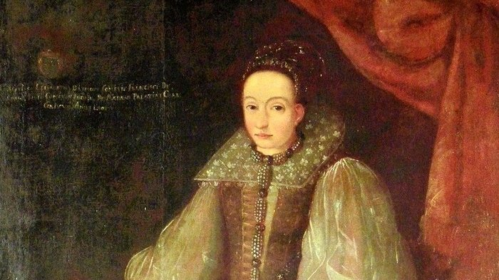 Ini Wanita Terkejam Sepanjang Sejarah, Bunuh 612 Perawan, Gunakan Darah Korban untuk Mandi