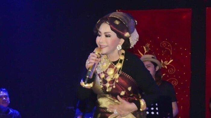 BIODATA Elly Kasim, Penyanyi Legendari Indonesia Kerap Bawakan Lagu Minang
