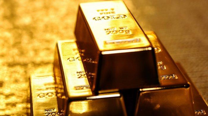 TIPS Mendeteksi Investasi Emas Bodong