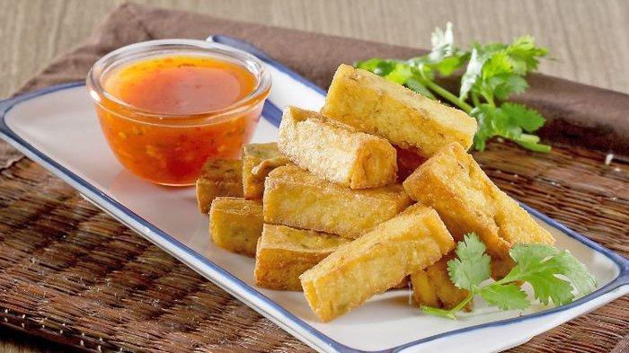 Momen Ngobrol Bareng Keluarga Jadi Semakin Seru Dengan Tofu Goreng Saus Thai
