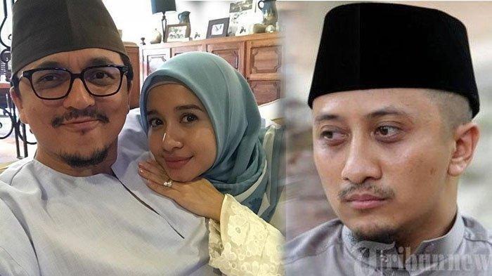 Suami Laudya Cynthia Bella, Engku Emran Kepergok Tulis Ini di Instagram UYM Soal Amalan Cepat Hamil