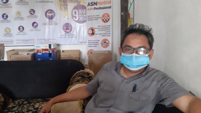 Berminat Jadi Pengawas TPS? Bisa Buka Link Ini, Bawaslu Belitung Timur Butuh 247 Orang