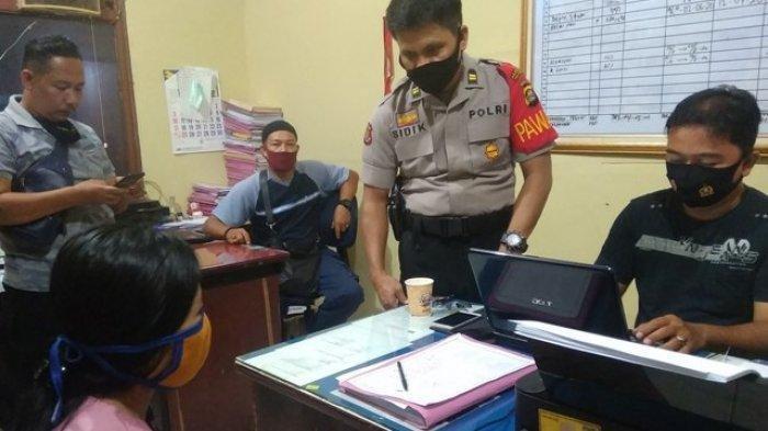'Suami Sudah Tidak Lagi Jualan Mainan', Pengakuan IRT di Palembang Curi HP di Rumah Warga