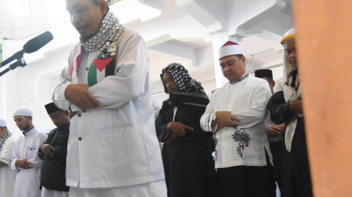Shalat Idul Adha di Rumah, Bisa Tanpa Khutbah, Ini Bacaan Niat Lengkap dengan Caranya