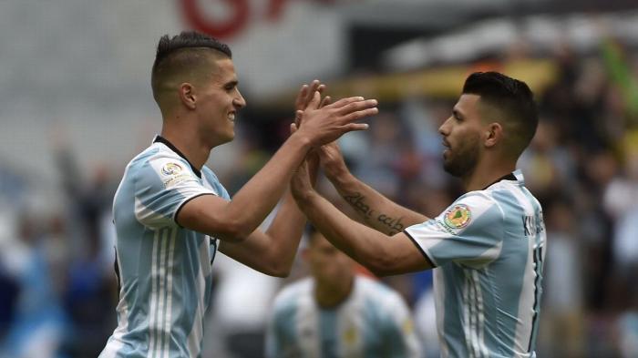 Argentina Hantam Bolivia 3-0, Lionel Messi Kembali Bermain