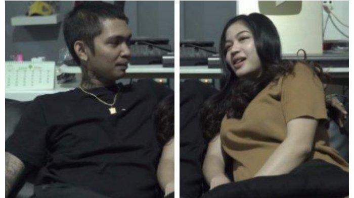 Young Lex Akui Hamili Eriska Nakesya di Luar Nikah, Selanjutnya Ini Yang Akan Terjadi
