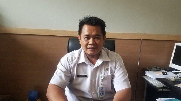 Pemutihan Pajak Kendaraan Sudah Tutup, Begini Kata Kepala UPT Samsat Tanjungpandan