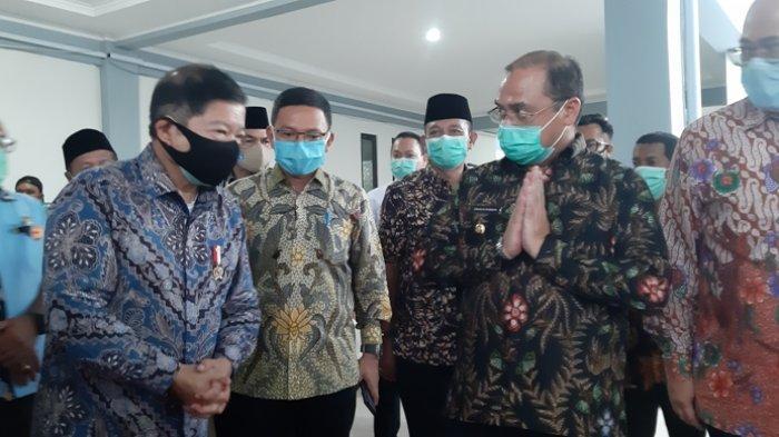 Hanya Satu Pj Bupati yang Disiapkan Pada Pilkada Serentak 2020 di Bangka Belitung