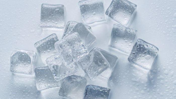 Es Batu Solusi 7 Penyakit Berbahaya Ini, Dari Tiroid Sampai Asma, Jangan Lupa Stok di Rumah!