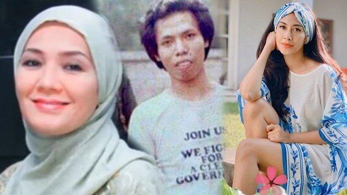 Nasib 10 Artis Cantik Pacar Dono di Warkop DKI, Ada yang Hijrah dan Rela Jualan Lontong
