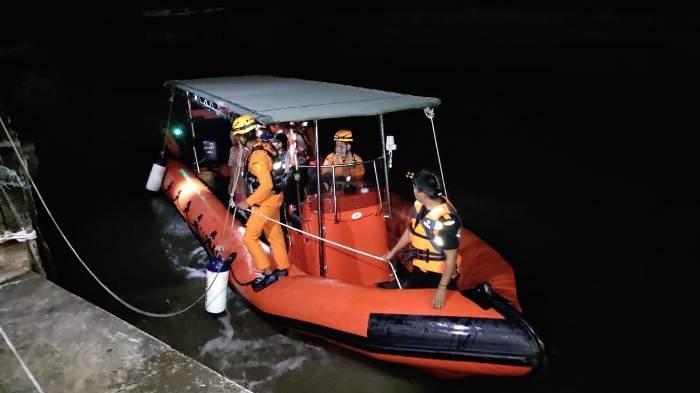 Nelayan Kater Selamat Setelah Terombang-ambing di Lautan Siadong, Ditemukan dalam Kondisi Lemah