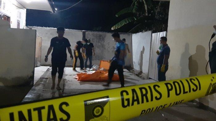 Kapolsek Tanjungpandan Sebut Tidak Ada Kekerasan di Tubuh Jenazah