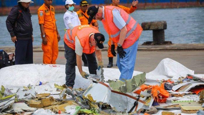 Keluarga Korban Lion Air JT610 Berhak Terima Santunan Minimal Rp 1,25 Miliar, Ini Syarat untuk Klaim