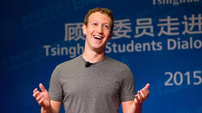 Bos Facebook Rebut Perhatian Publik Lewat Komentarnya Soal Muslim