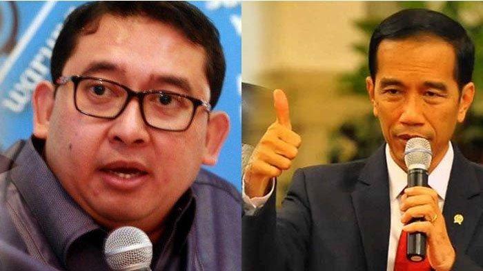 Fadli Zon Sindir Kampanye Jokowi Dulu: Kebijakan Ini Menurut Saya Salah Arah, Bahaya Sekali