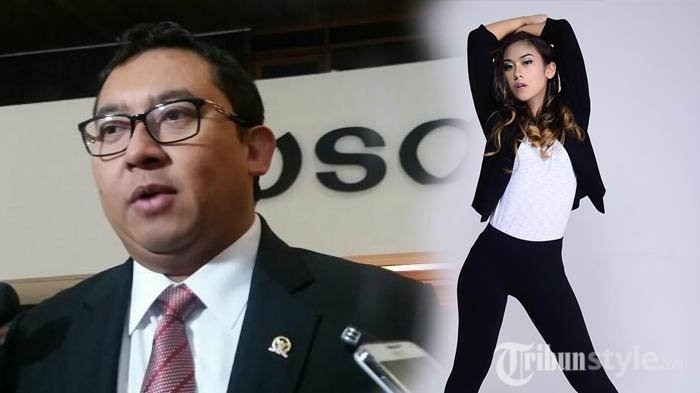 Nyinyir Soal Pernikahan Putri Jokowi, Netizen Ekspos Kelakuan Putri Fadli Zon, Begini Katanya!