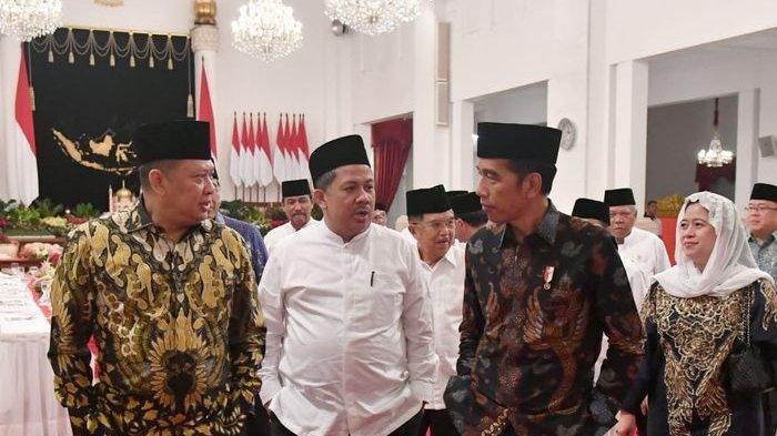 Fahri Hamzah Anggota DPR RI yang Kerap Bikin Kontroversi, Ternyata Mantan Mahasiswa Sri Mulyani