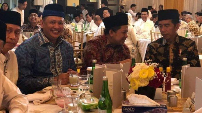 Selalu Nyinyir, Tapi Fahri Hamzah Selalu Santun dan Hormat di Depan Presiden Jokowi, Ini Alasannya
