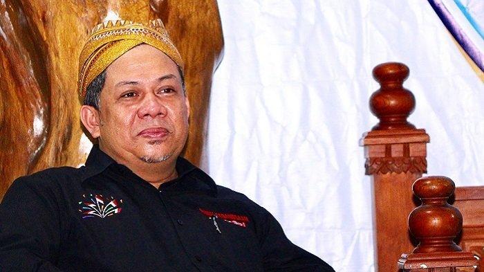 Fahri Hamzah Sebut Bacaleg PKS Mundur Karena Tandatangan Surat Pengunduran Diri Tanggal Kosong